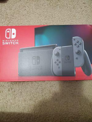 Nintendo Switch New for Sale in Zephyrhills, FL