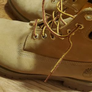 Timberland Boots Men Size 10 for Sale in Durham, NC