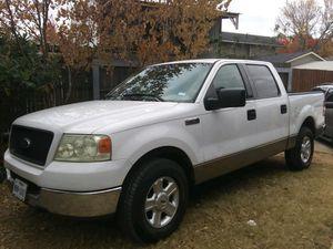 Ford F-150 for Sale in Dallas, TX