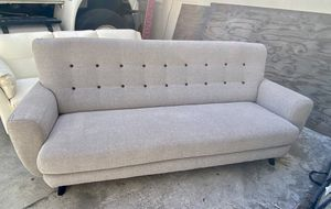 Mid century style sofa for Sale in Los Angeles, CA