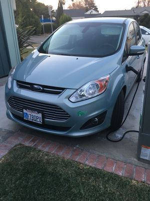 2014 Ford C-Max Plug-in Hybrid for Sale in Whittier, CA