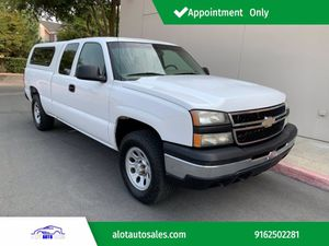 2006 Chevrolet Silverado 1500 for Sale in Elk Grove, CA