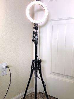 "10"" Ring light for Sale in Colorado Springs,  CO"