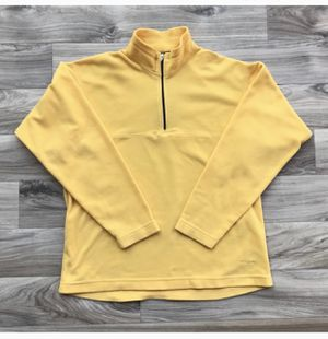 Patagonia Synchilla Fleece Quarter Zip Pullover Size L for Sale in Las Vegas, NV