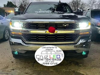 LED Headlights for Sale in Dallas,  TX