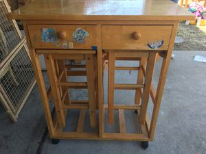 Kids Compacted Table for Sale in San Diego, CA