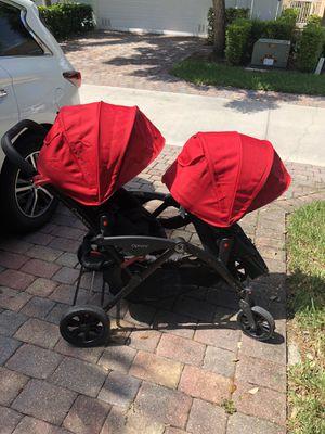Contours Options double stroller for Sale in Jupiter, FL