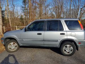 01 Honda crv for Sale in Hickory, NC