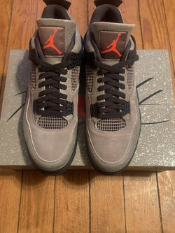 Jordan 4 Retro Taupe Haze Size 12 for Sale in Irving,  TX
