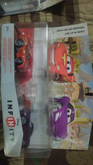 ATTENTION DISNEY INFINITY COLLECTORS!! for Sale in Elloree, SC
