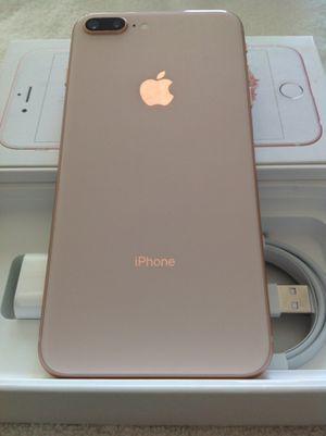 Apple iPhone 8+ PLUS 64GB (MetroPCS) T-MOBILE ORIGINAL $370 FIRM for Sale in Costa Mesa, CA