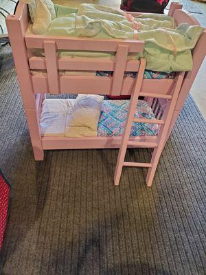 18 inch doll furniture. for Sale in Fredericksburg, VA