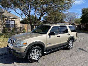 Ford Explorer 2006 for Sale in San Antonio, TX