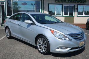 2011 Hyundai Sonata for Sale in Tacoma, WA