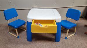 Little Tikes Table for Sale in Lemont, IL