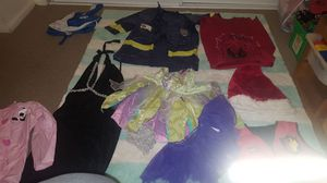 dress up clothes for kids. for Sale in San Diego, CA