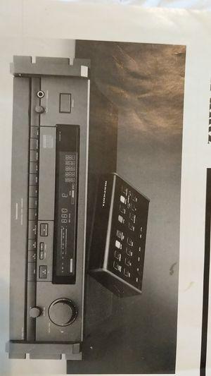 Marantz CDR 610 Compact Disc Recorder for Sale in Las Vegas, NV