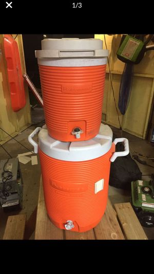 Water cooler for Sale in Fresno, CA