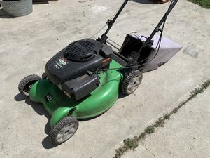 """Self propelled lawn mower 21"""" PRICE FIRM for Sale in Clovis, CA"""