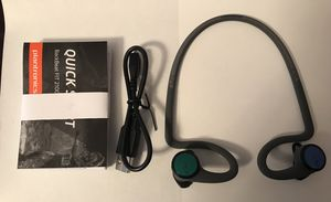 Brand New Plantronics BackBeat FIT 2100 Wireless Bluetooth Waterproof Headphones for Sale in Richmond Heights, OH