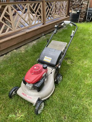 Honda Lawn Mower for Sale in Federal Way, WA