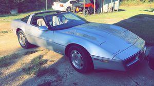 1988 Chevy Corvette for Sale in Rossville, GA