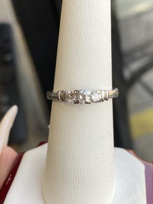 Platinum Diamond Ring for Sale in Surprise, AZ
