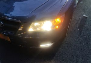 Hyundai Sonata Projector Headlights Headlamps Front Lamps Sets Replacement for Sale in New York, NY