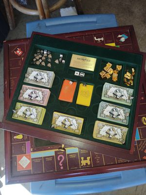 Monopoly for Sale in Heath, TX