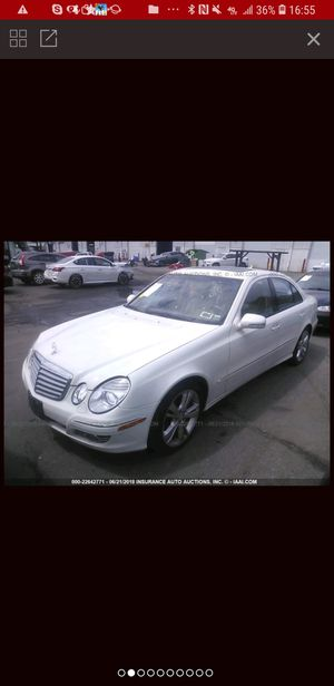 Parting out 2008 mercedes e350 4 matic for Sale in Philadelphia, PA