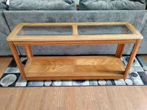 Console Table for Sale in Millbury, MA