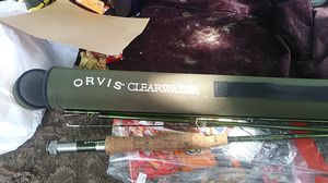Orvis clearwater fly fishing for Sale in Denver, CO