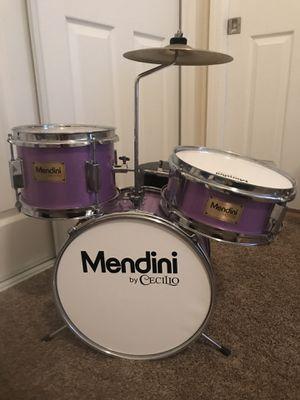 Mendini Kids Drumset for Sale in Los Angeles, CA