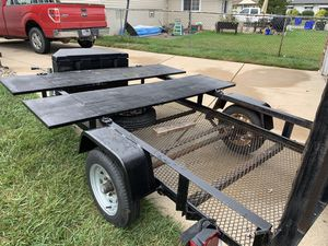 Trailer for Sale in Middleburg Heights, OH