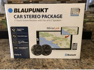 Car stereo for Sale in Industry, CA