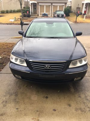 2007 Hyundai Azera for Sale in Peachtree Corners, GA