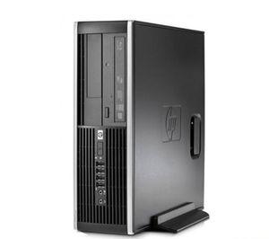 """HP Compaq Elite 8300, """"Core i5 3.6GHz."""" Quad Core, Computer Desktop for Sale in Tempe, AZ"""