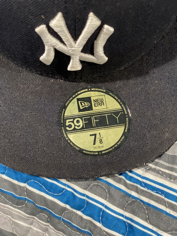 Yankees fitted