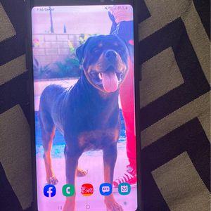 Samsung Note 8 for Sale in La Mirada, CA