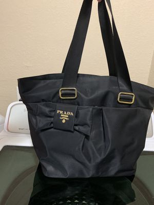 Nylon tote really cute $30 for Sale in Fort Worth, TX