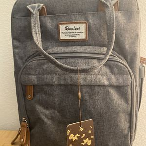 Ruvalino Diaper BackPack for Sale in Chino Hills, CA