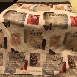 Shower Curtain (Faith Based) for Sale in Colorado Springs, CO