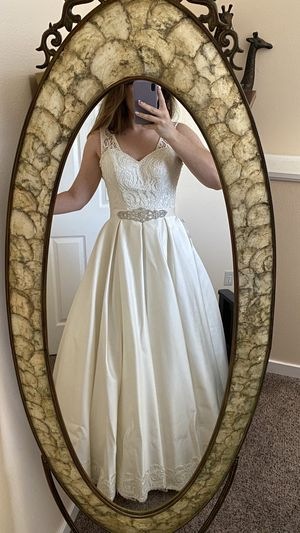 NEW Wedding dress for Sale in Westminster, CO