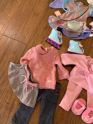American Girl Doll Outfits for Sale in Ashburn, VA