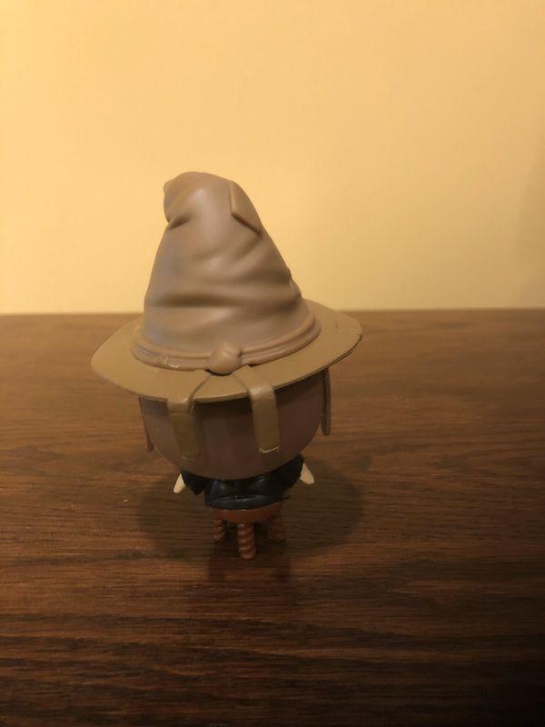 Harry Potter in Sorting Hat Funko Mini Mystery