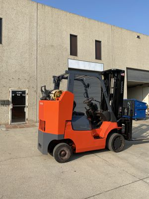 Toyota forklift for Sale in Brea, CA