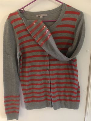 Gap cardigan adult size Small for Sale in Philadelphia, PA