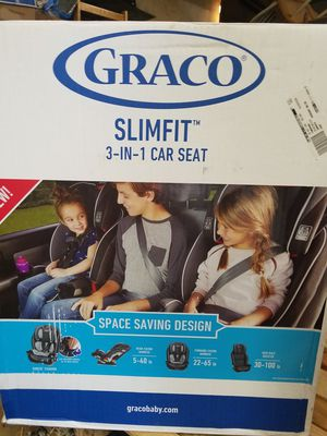 New Graco 3 in 1 car seat for Sale in Lakeview Heights, KY