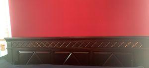 Dresser, Mirror, Nightstand, Headboard (no frame) for Sale in Morningside, MD