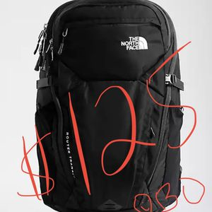 Brand New North Face Router Transit Backpack for Sale in Seattle, WA